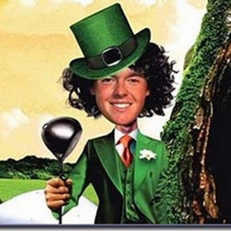 I Caught A McIlroy Leprechaun Today. Here's The Story