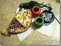 artemelza - bolsinha 4 pontas -49