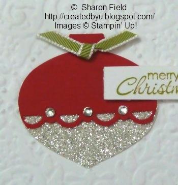 2.ornamentcardwithsharonatseniors1130
