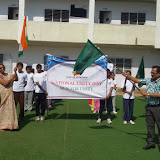 National Unity Day @ Swarnapuri Branch