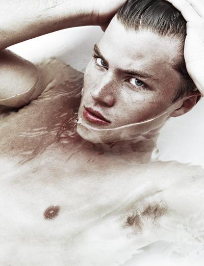 Erik Johansson Klang by Dimitris Theocharis for What?! magazine