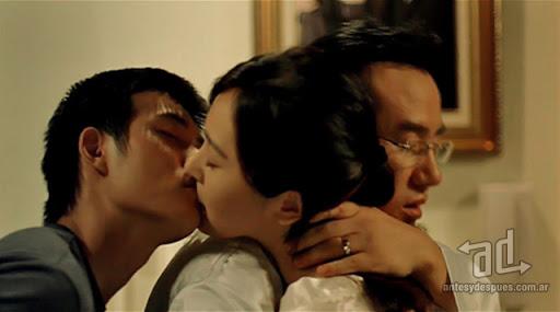 Los besos mas famosos -  Bin Jip Iron 3