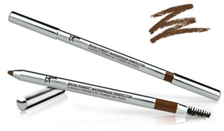 IT Cosmetics Brow Power Auto Perfector 5-in-1 Powder Gel Pencil Duo