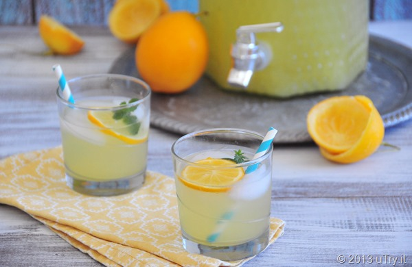 Meyer Lemonade  http://uTry.it