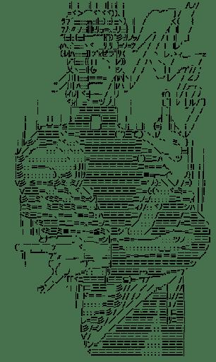 Kakyoin Noriaki (JOJO'S BIZARRE ADVENTURE)