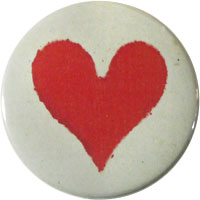 A Mirror Button from Johnderian.com.