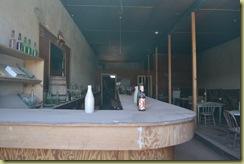 Bo Inside Saloon
