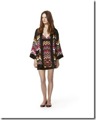 Missoni for Target collection look 23