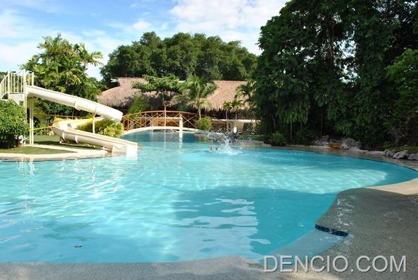 Maribago Bluewater Resort 172