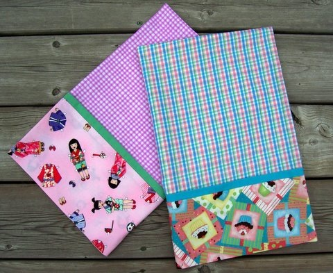 Pillowcases Aug11 For Kathy