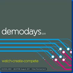 Demodays2011