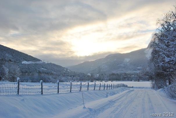 Winter 019