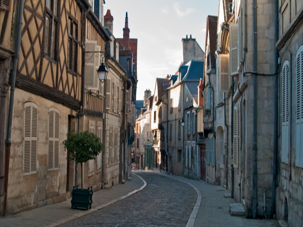 2011 07 25 Voyage France Bourges