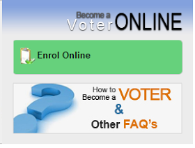 How to apply for pahchan patra voter id card online register for new