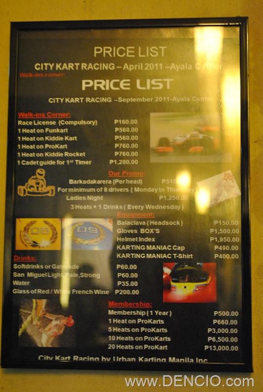 CityKart Racing Makati04