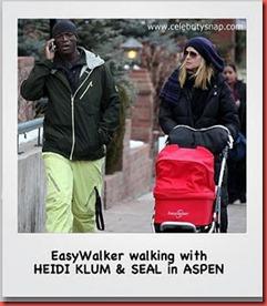 Heidy Easywalker
