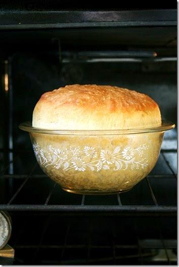 peasant bread recipe #yummy #recipes