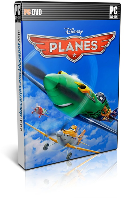 Disney Planes-RELOADED-PC-box-cover-art-descargas-esc.blogspot.com