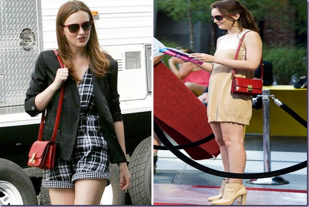 Leighton-Meester-Celine-Box-Bag