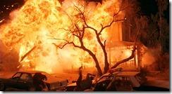 The Burbs House Explosion