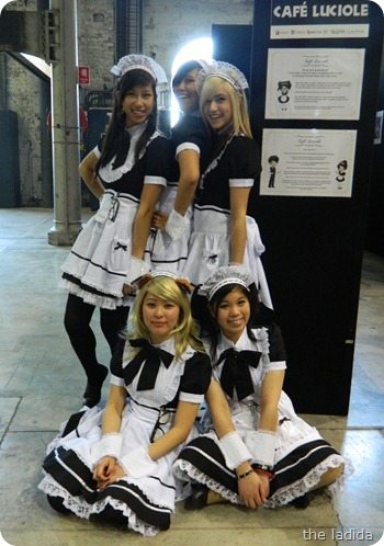 Animania - Maid Cafe