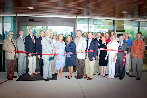 Ozarks Medical Center in West Plains has opened a new emergency department. Its ribbon cutting was celebrated with 500 people on Sunday and it officially opened to see patients on Tuesday. (Photo provided by: Ozarks Medical Center)