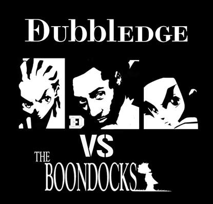 Dubbledge - Dubbledge vs The Boondocks - cover