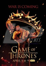 Assistir Online Game Of Trhones 2ª Temporada S02 Completa Legendado