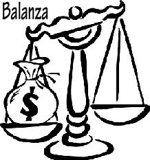 Worksheet. COLOREAR DIBUJOS DE BALANZAS