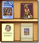 Virtual bookshelf