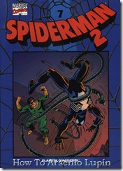 P00007 - Coleccionable Spiderman v2 #7 (de 40)