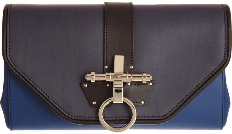 Givenchy, Givenchy Obsedia, Givenchy Obsedia clutch