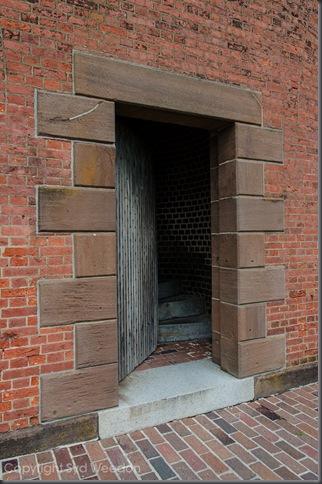 Fort Pulaski 5
