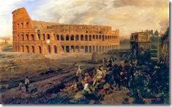 Achenbach,_Oswald_-_Colosseum_(1877)