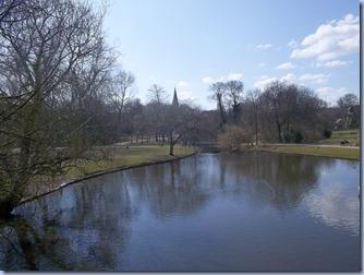 Random Park amsterdam