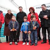 Feria de Santo Toribio 2013 - Sorteos y premios