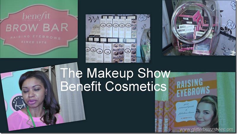 Benefit Cosmetics Pics