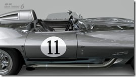 Chevrolet Corvette StingRay Racer Concept '59 (2)