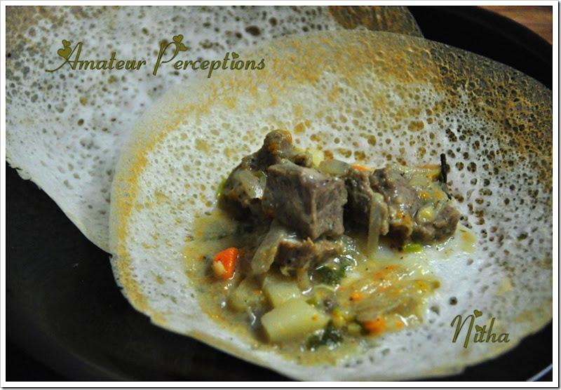 Mutton Stew 5