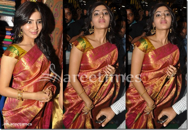 Samantha_Traditional_Saree