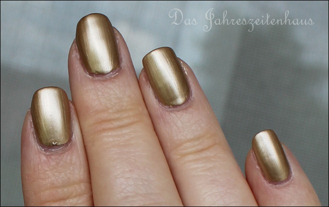 KIKO Mirror 628 Gold