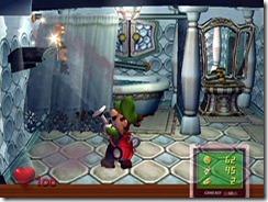 Luigi's Mansion foi um dos jogos mais bem sucedidos no console. Seu sucesso rendeu uma continuação para o Nintendo 3DS: Luigi's Mansion 2