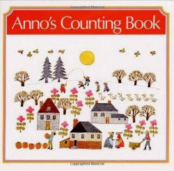 Anno Counting Book