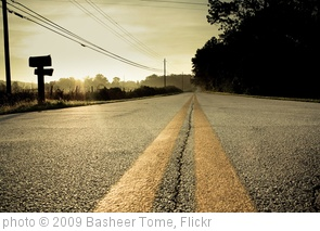 'Around the Bend' photo (c) 2009, Basheer Tome - license: http://creativecommons.org/licenses/by/2.0/
