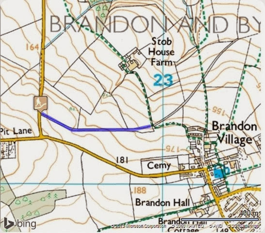 brandon railway path