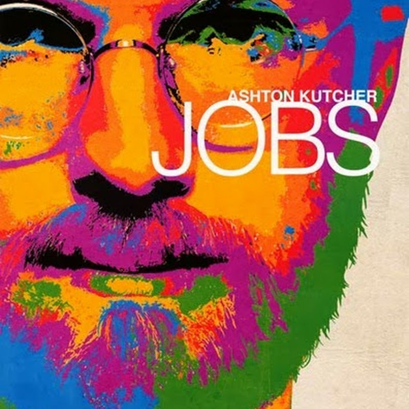 Filme Sobre Stevie Jobs (Jobs 2013 HDRip) [Download Torrent]
