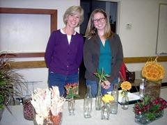Pam & Kristin