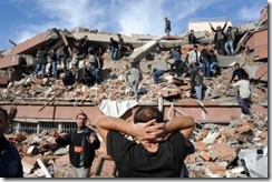Van Earthquake