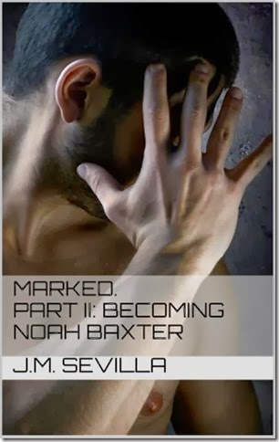 becoming noah baxter