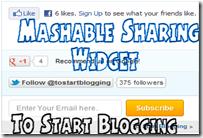 mashable sharing widget